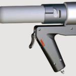 Semco 350 Pneumatic Gun