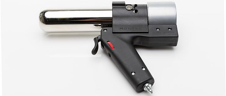 Semco Model 350 Pneumatic Sealant Dispensing Gun