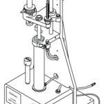 Nortron Model 900 Mixer