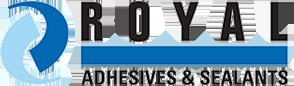 Royal Adhesives and Sealants Logo